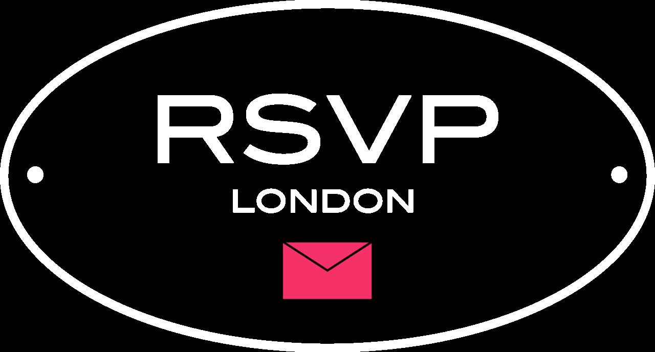 RSVP London